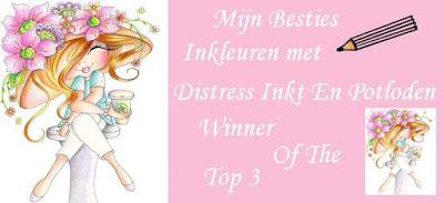 Winner of the Top 3