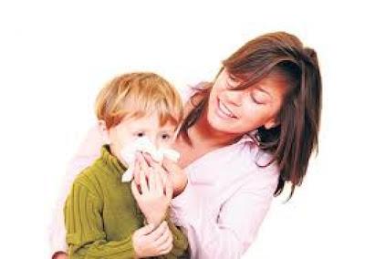 Obat Alami Pilek Bayi, Cara Ampuh Mengatasinya
