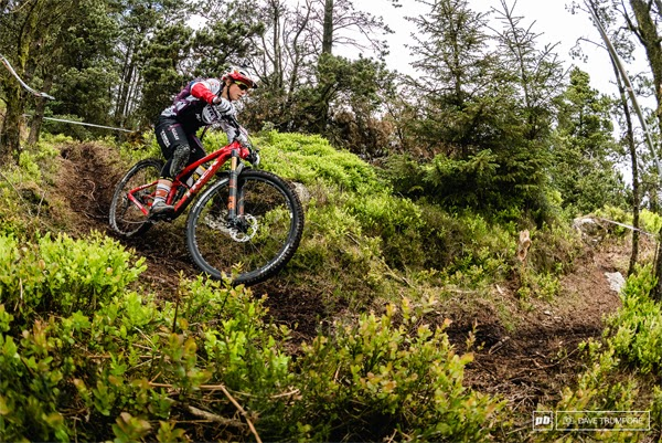 Enduro World Series 2015 Chain Reaction Cycles Emerald Enduro, Ireland