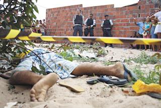 Estatísticas Mortes por Drogas - http://www.mais24hrs.blogspot.com