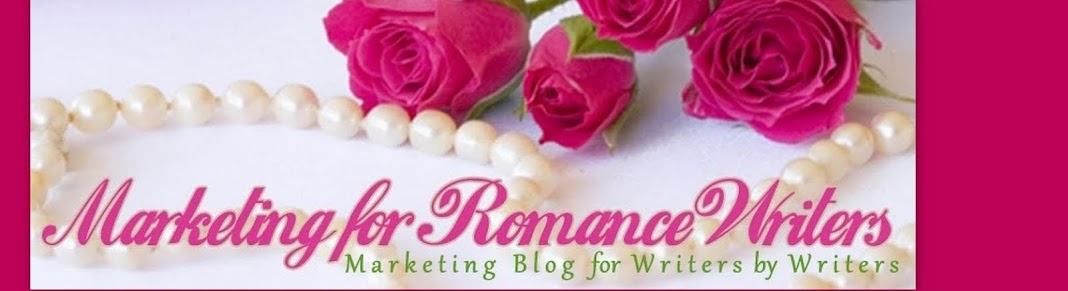 MFRW - Marketing for Romance Writers