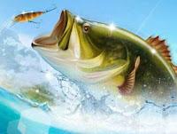 لعبة صيد السمك المجانية اخر اصدار