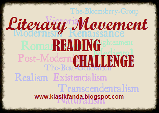 a great book study literary movement reading challenge 2015