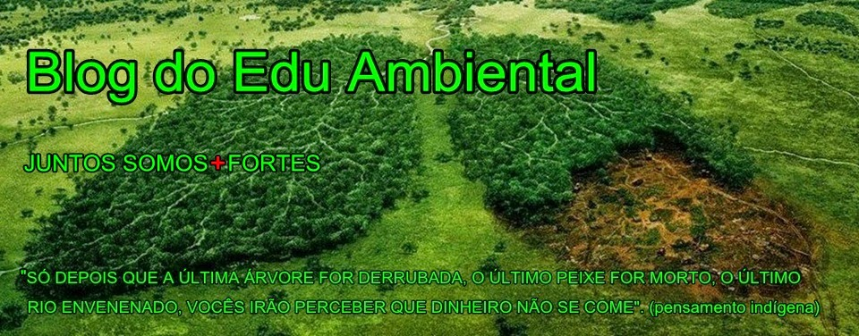Blog do Edu Ambiental