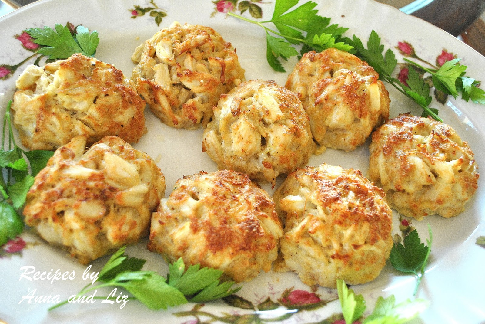 What Is A Good Side To Serve With Crab Cakes