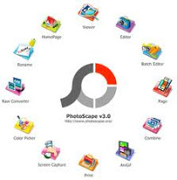 Download Photoscape Gratis Terbaru 2013 | Free Download