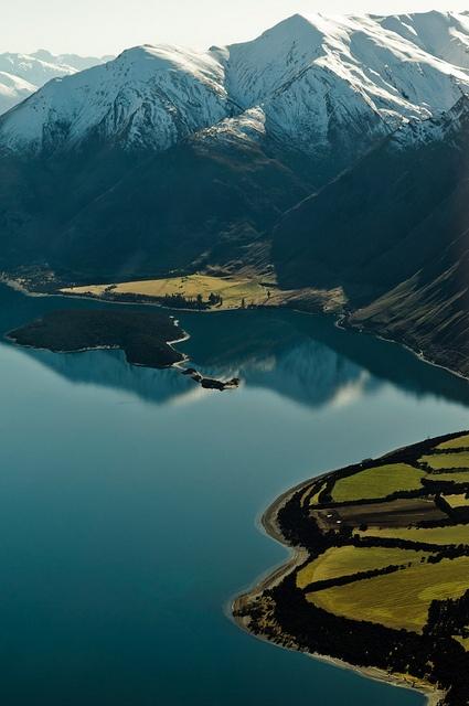 Milford Sound,New Zealand