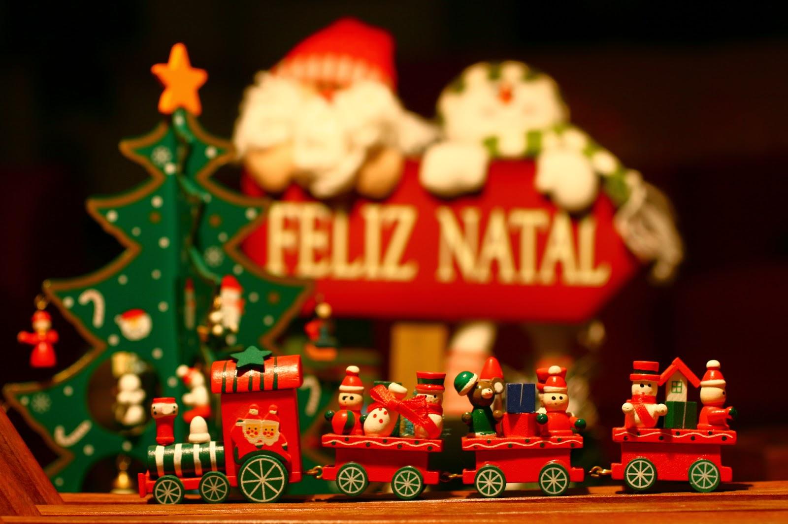 O Natal de Livia Brazil - Nosso Clube do Livro