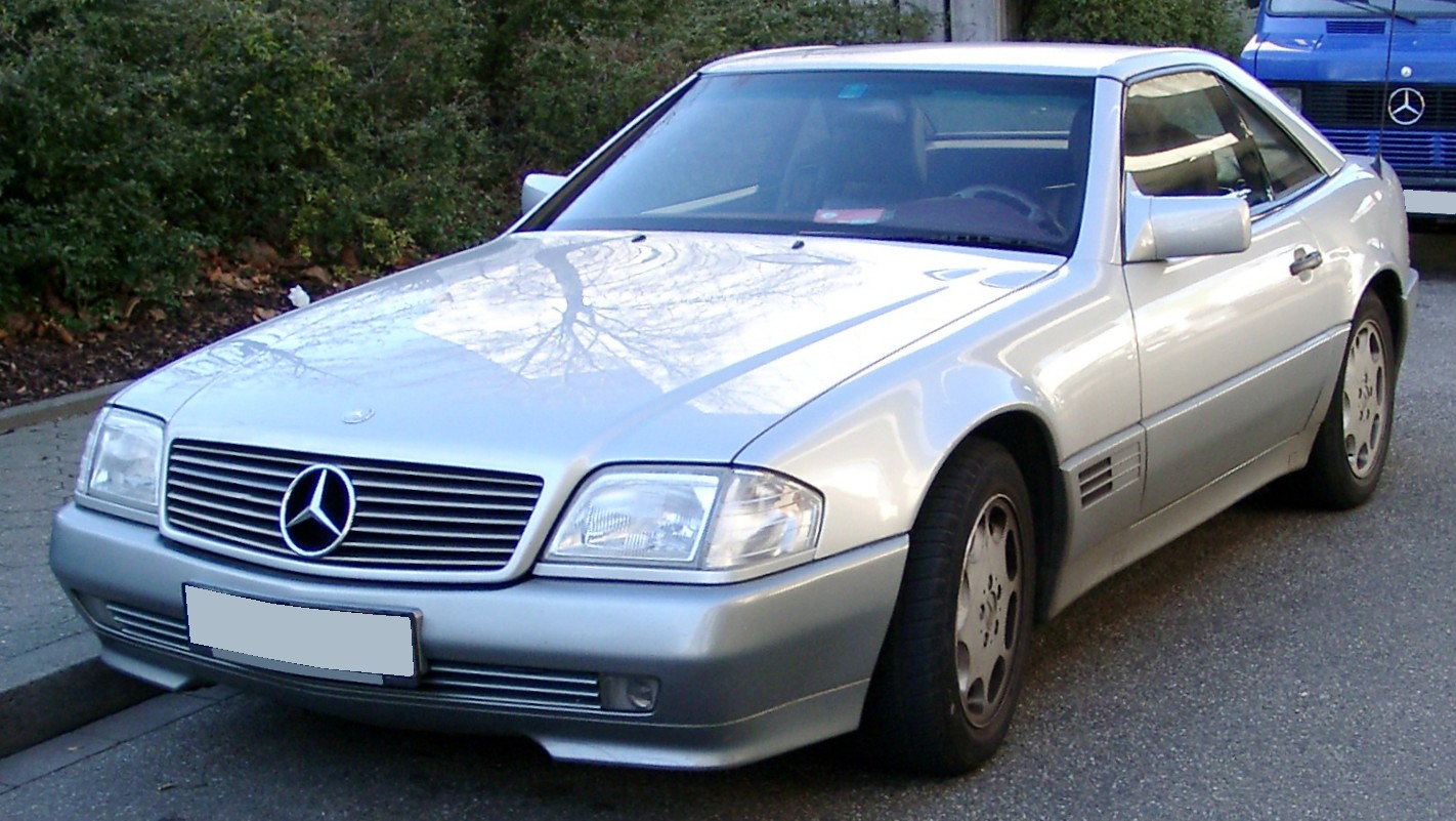 all mercedes cars the mercedes benz r129