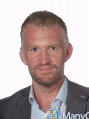 Morten Caspersen