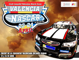 VALENCIA NASCAR FEST 2016