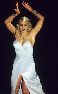 Top Hottest Celebrities, Top Ten Celebrities, Madonna