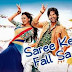 Saree Ke Fall Sa Karaoke High Quality - R Rajkumar Karaoke