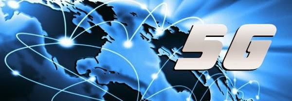 Sekilas IT: Era Digital Jaringan 5G Sudah Dimulai