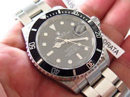ROLEX SUBMARINER DATE - ROLEX 16610 T - FULLSET BOX PAPER - SERIE F YEAR 2004 - EXCELLENT CONDITION
