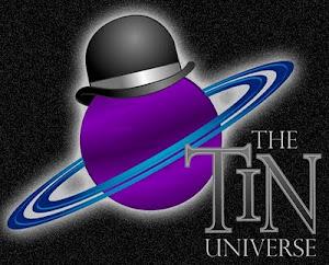 Tin Universe Zazzle Store