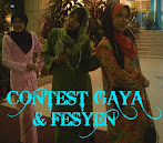 @27 mac : CONTEST GAYA & FESYEN