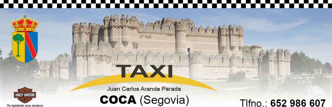 taxi de coca