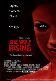 Người Sói Trỗi Dậy - She Wolf Rising