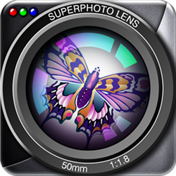 تطبيق مجانى لويندوز فون وهواتف نوكيا لوميا لإضافة تأثيرات علي الصور ومعالجتها SuperPhoto Free-1.3.3