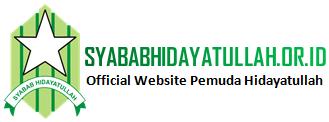 Official Website Pemuda Hidayatullah
