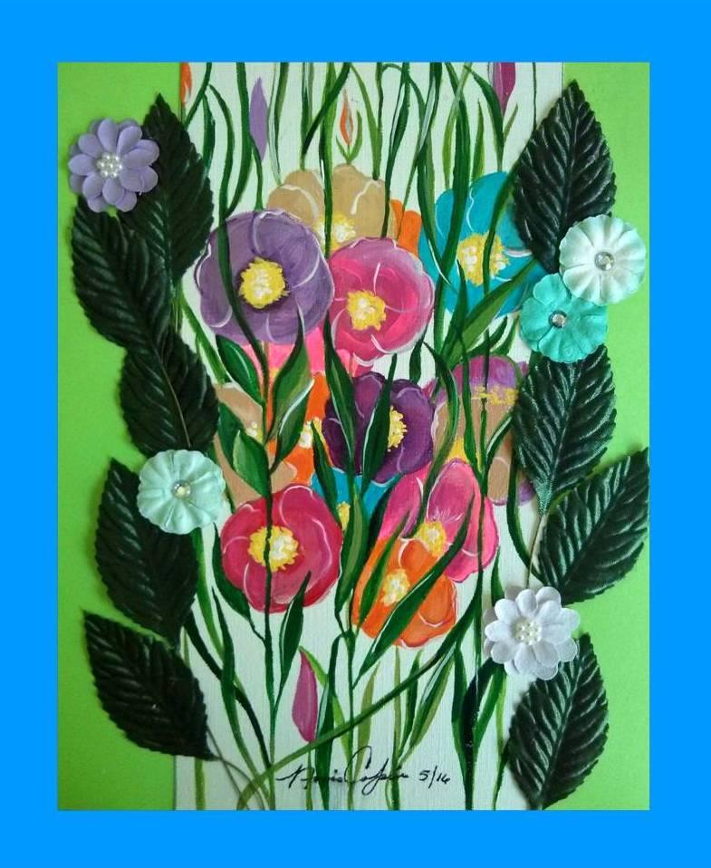 """""""Flores de Mayo"""" ®"""