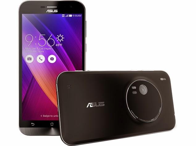 Asus Zenfone 2 specs, 4G LTE Android smartphone, Los nuevos smartphones Android, Especificaciones Asus ZenFone 2
