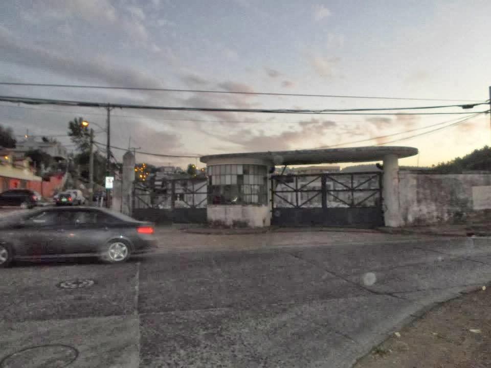 Fotos del PENCO PROLETARIO Y OBRERO (Recinto de la Ex-Refineria de Azucar CRAV 1889 - 1974)
