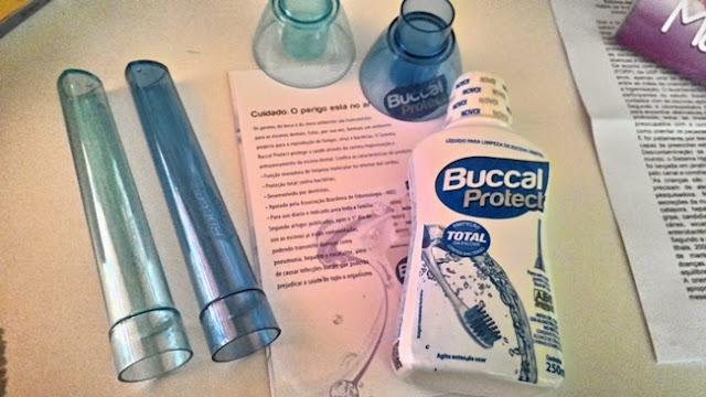 Buccal Protect, Recebido, Resenha, Dentes, Saúde Bucal, Escovas,