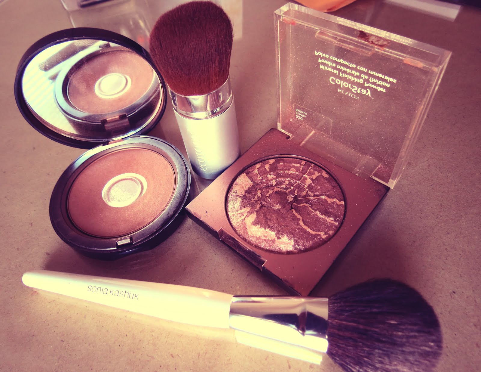 How To Pick Your Summer Bronzer · Black Skin
