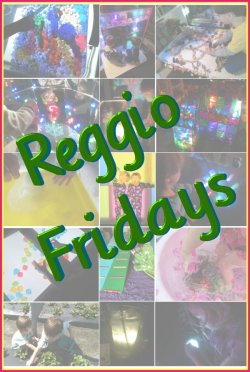 Reggio Fridays