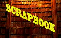 関西情報掲示板スクラップブック<br>-関西のカルチャーイベント情報-
