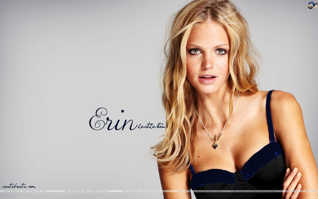 Erin Heatherton- Biography and Photos Gallery