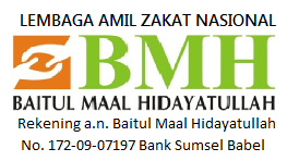BMH Palembang