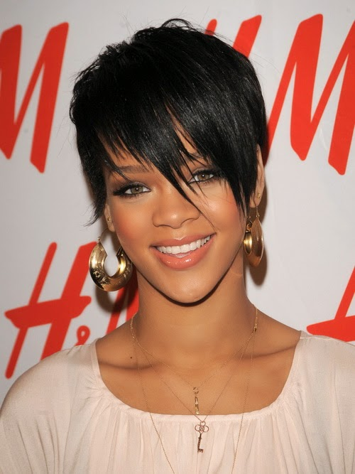 The Excellent Short Womens Hairstyles 2015 Photograph