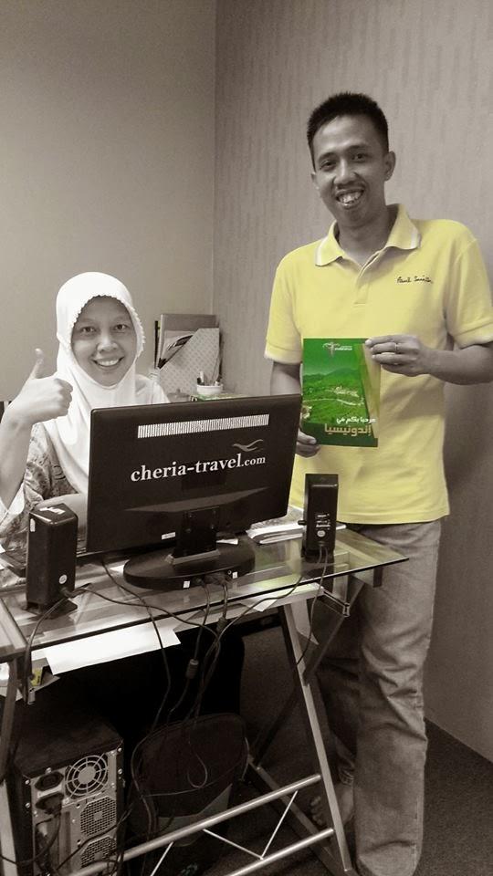 Travel Haji Umroh Plus Wisata Muslim