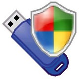����� ������ USB Flash Security ������ ����� � ����� ������ ������
