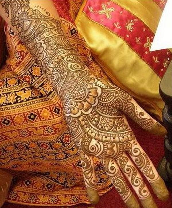 HD Mehndi Designs: Indian And Arabic Mehndi Designs ...