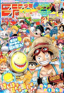 One Piece 796 Mangá Português leitura online