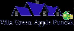 Sewa Villa Green Apple Garden Cipanas Puncak