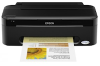 Resetter Epson Stylus T13 Download