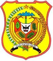 logo/lambang kabupaten Dairi