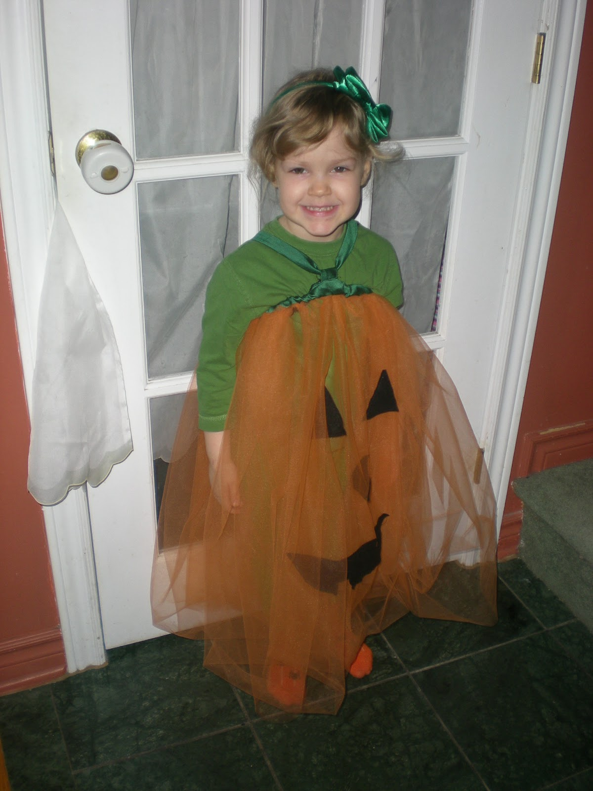 My little Pumpkin  sc 1 st  Confessions of a Costumeholic / Confessions du0027une Costumeholique & Confessions of a Costumeholic / Confessions du0027une Costumeholique ...