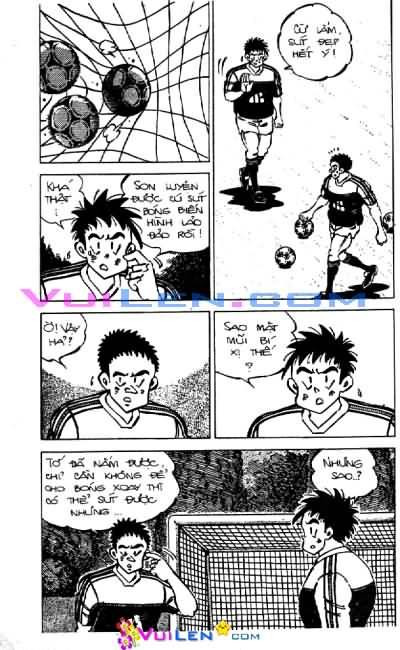 Jindodinho - Đường Dẫn Đến Khung Thành III Tập 63 page 66 Congtruyen24h