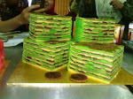 KEK LAPIS MASAM MANIS
