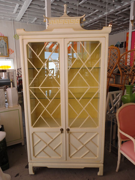 Sybaritic Spaces Vintage Chinoiserie Circa Who