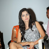 Ruby Parihar Photos in Short Dress at Premalo ABC Movie Audio Launch Function 99