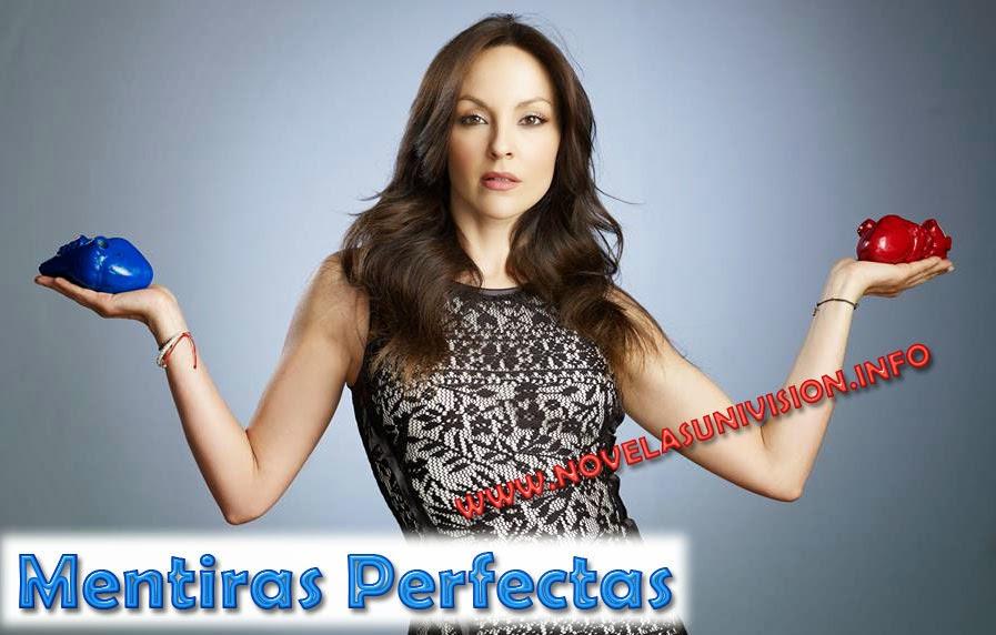 sinoposis mentiras perfectas es la version colombiana de la serie ...