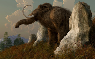 Woolly Mammoth Wallpapers