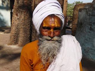 Reisen Indien Chitrakut